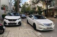 Cần bán Hyundai Sonata 2011, màu trắng, xe nhập, giá chỉ 560 triệu giá 560 triệu tại Đà Nẵng