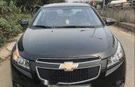 Cần bán Chevrolet Cruze sản xuất 2013, màu đen, xe nhà sử dụng kỹ, không chạy dịch vụ giá 330 triệu tại Thanh Hóa