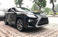 Bán Lexus RX R350L 2018, màu đen, 6 chỗ và 7 chỗ, nhập khẩu Mỹ - Mr Huân 0981.0101.61 giá 4 tỷ 550 tr tại Hà Nội