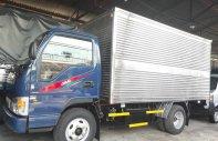 Bán xe tải Jac 2T4/ xe tải JAC hỗ trợ vay trả góp, xe tải Jac 2 tấn 4 đời 2017 giá 280 triệu tại Tp.HCM