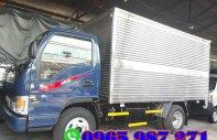 Bán xe JAC 2T4 giá 325 triệu tại Tp.HCM
