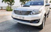 Bán Toyota Fortuner Sx 2015 MT máy dầu giá 838 triệu tại Đồng Tháp
