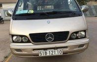 Bán xe 16 chỗ MB140 giá 130 triệu tại Đà Nẵng