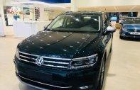 Bán Volkswagen Tiguan 7 chỗ xe Model 2019 (model mới hoàn toàn) - nhập khẩu chính hãng giá 1 tỷ 729 tr tại Tp.HCM