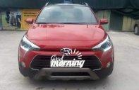 Cần bán Hyundai i20 Active 2016, màu đỏ, nhập khẩu nguyên chiếc, bản đủ giá 528 triệu tại Hà Nội
