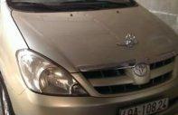 Cần bán Toyota Innova G sản xuất năm 2006, giá 326 triệu giá 326 triệu tại Ninh Thuận