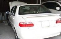 Bán Fiat Albea EL 1.3 2004, màu trắng, xe nhập, giá chỉ 120 triệu giá 120 triệu tại Tp.HCM