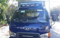 Cần bán Hyundai Gold năm 2009, màu xanh lam giá 345 triệu tại Đà Nẵng
