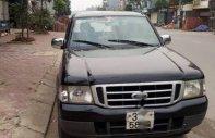 Bán Ford Ranger sản xuất 2005, màu đen, số sàn giá 170 triệu tại Lào Cai