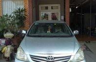 Cần bán xe Toyota Innova MT năm 2009, xe mới như hình giá 340 triệu tại Đồng Tháp