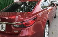 Bán Mazda 6 2015, màu đỏ, giá chỉ 720 triệu giá 720 triệu tại BR-Vũng Tàu