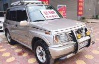 Cần bán Suzuki Vitara 2007 2 cầu số sàn, xe đẹp không lỗi, không đâm va ngập nước giá 220 triệu tại Lạng Sơn