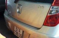 Bán xe Hyundai i10 năm sản xuất 2011, màu bạc, giá chỉ 225 triệu giá 225 triệu tại Tp.HCM