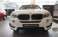 Bán BMW X5 xDrive35i sản xuất năm 2019, màu trắng, nhập khẩu   giá 3 tỷ 599 tr tại Tp.HCM