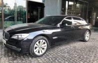 Bán xe BMW 730Li model 2012, xe gia đình sử dụng nên giữ gìn cẩn thận, đi êm giá 1 tỷ 550 tr tại Hà Nội
