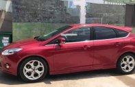 Cần bán lại xe Ford Focus 2016, màu đỏ, máy zin nguyên bản giá 495 triệu tại Tiền Giang