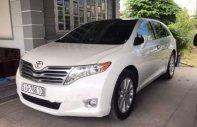 Chính chủ bán Toyota Venza 2.7 đời 2009, màu trắng, 2 cầu full option giá 850 triệu tại Bình Dương