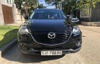 Bán xe Mazda CX 9 2014, màu đen, nhập khẩu, giá 1 tỷ 150 triệu giá 1 tỷ 150 tr tại Tp.HCM