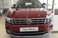 Bán Volkswagen Tiguan 7 chỗ model 2019- Xe nhập khẩu chính hãng giá 1 tỷ 728 tr tại Tp.HCM