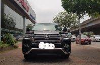 Cần bán gấp Toyota Land Cruiser 4.6 2011, màu đen, nhập khẩu, ít sử dụng giá 2 tỷ 100 tr tại Hà Nội