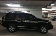 Bán xe Toyota Prado 2.7 TXL năm 2015, màu đen, nhập khẩu chính chủ giá 2 tỷ 215 tr tại Hà Nội