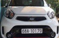 Cần bán Kia Morning Si đời 2016, màu trắng như mới, giá 315tr giá 315 triệu tại Kiên Giang