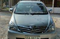 Cần bán Toyota Innova 2.0MT năm sản xuất 2008, màu bạc, giá tốt giá 305 triệu tại Đồng Tháp