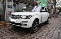 Bán Range Rover HSE sản xuất 2016 đăng ký lần đầu 30/12/2017 giá 5 tỷ 959 tr tại Hà Nội