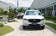 Cần bán gấp Mazda CX 5 2018, màu trắng giá 899 triệu tại Kiên Giang