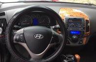 Bán xe Hyundai i30 năm sản xuất 2009, màu trắng, nhập khẩu nguyên chiếc  giá 355 triệu tại Hà Nội