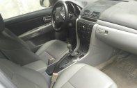 Bán ô tô Mazda 3 đời 2005, màu bạc giá cạnh tranh giá 250 triệu tại Thái Nguyên