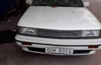 Cần bán Nissan Bluebird đời 1985, màu trắng, nhập khẩu giá 27 triệu tại Tp.HCM