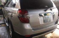 Cần bán Chevrolet Captiva LTZ sản xuất 2007, màu bạc chính chủ, giá tốt giá 265 triệu tại Đồng Nai