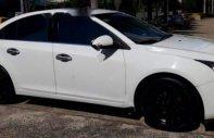Bán Chevrolet Cruze LTZ 1.8 AT 2015, màu trắng, chính chủ giá 470 triệu tại BR-Vũng Tàu