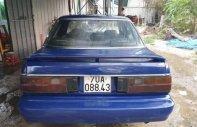 Bán ô tô Honda Accord năm sản xuất 1983, màu xanh lam giá 33 triệu tại Tây Ninh