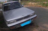 Bán Toyota Carina 1.6 MT 1990, màu xám, nhập khẩu giá 50 triệu tại Tây Ninh