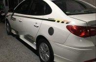 Cần bán xe Hyundai Avante 2011, màu trắng, nhập khẩu   giá 38 triệu tại Trà Vinh
