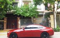 Cần bán BMW 6 Series 640i đời 2015, màu đỏ, nhập khẩu nguyên chiếc giá 2 tỷ 180 tr tại Hà Nội