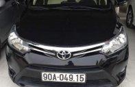 Bán Toyota Vios sản xuất 2017, màu đen số sàn giá 479 triệu tại Hà Nam