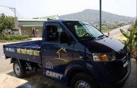 Bán Suzuki Super Carry Truck đời 2012, nhập khẩu nguyên chiếc, giá chỉ 195 triệu giá 195 triệu tại Lâm Đồng