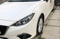 Bán xe Mazda 3 năm sản xuất 2016, màu trắng, nhập khẩu nguyên chiếc xe gia đình giá 595 triệu tại TT - Huế
