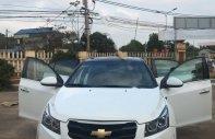 Bán Daewoo Lacetti CDX 1.6 AT sản xuất năm 2009, màu trắng, nhập khẩu giá 288 triệu tại Thái Nguyên