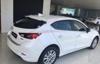 Bán Mazda 3 1.5 AT 2019, màu trắng giá 699 triệu tại Đà Nẵng