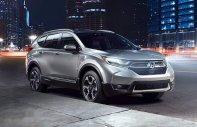 Bán ô tô Honda CR V E sản xuất năm 2019, màu xám giá 965 triệu tại Hà Nội
