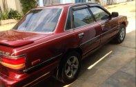 Bán Toyota Camry năm 1989, màu đỏ, nhập khẩu giá 97 triệu tại Kon Tum