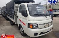 Bán xe tải JAC 1T25 thùng mui bạt mở bửng giá Giá thỏa thuận tại Đồng Nai