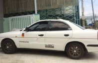 Cần bán xe Daewoo Nubira II 1.6 đời 2003, màu trắng giá 105 triệu tại Gia Lai