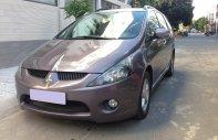 Gia đình cần bán xe Grandish 2007, số tự động, màu tím hoa cà giá 296 triệu tại Tp.HCM