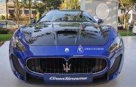 Bán xe Maserati Granturismo sản xuất năm 2016, hai màu   giá 7 tỷ 600 tr tại Tp.HCM