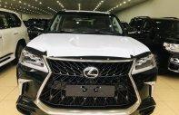 Bán Lexus LX570 Super Sport màu đen, sản xuất 2019, xe giao ngay, giá tốt. LH: 0906223838 giá 9 tỷ 88 tr tại Hà Nội